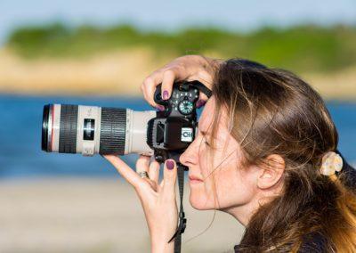 Corso di fotografia e post produzione
