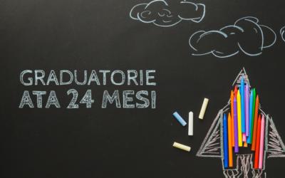 Graduatoria ATA 24 mesi, come fare per accedere